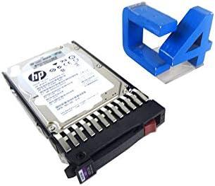 HP ProLiant DL320 G6 Hot Swap 300GB 10K SAS Hard Drive 1 Year Warranty