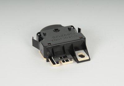 ACDelco D807C GM Original Equipment Instrument Panel Dimmer Switch