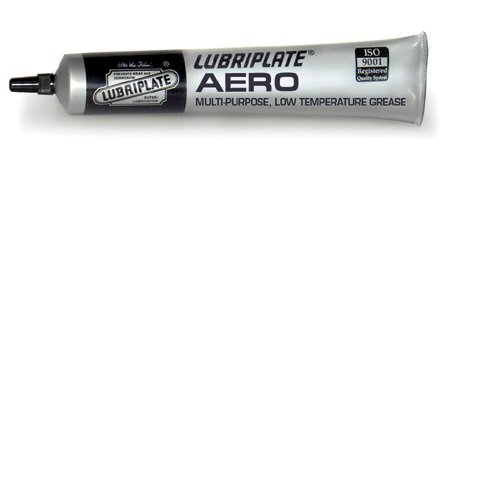 Lubriplate Aero, L0113-086, Lithium Type Grease, CTN 36 1¾ Oz Tubes