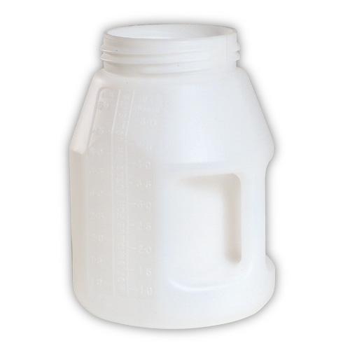 OilSafe 101005 White Oil Drum, 5 L/US quart