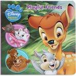 Playful Dalmatian (Disney Animal Friends Playful Friends (Disney Animal Friends))