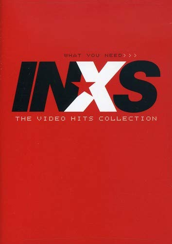 INXS - What You...