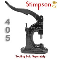 405 Machine by Stimpson Co., Inc.