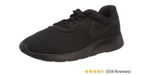 2cd2fb8d0c7 NIKE Men s Tanjun Sneakers