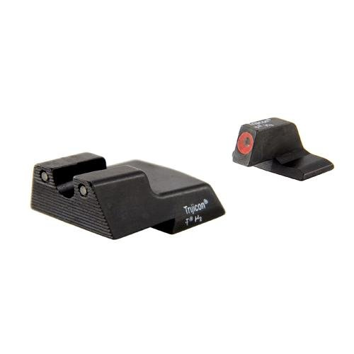 2.Trijicon P30/45C HD Front Outline Night Sight Set