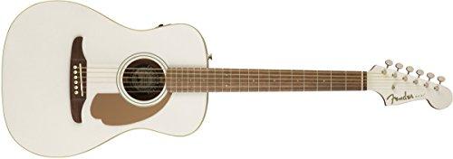 Fender Malibu Player – California Series Acoustic Guitar – Arctic Gold