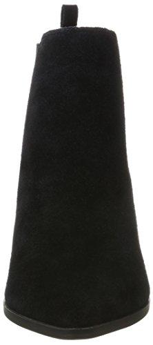 Miss KG Senta - Botines Chelsea Mujer Schwarz (Black)