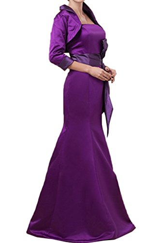 Missdressy - Robe - Femme -  violet - 50