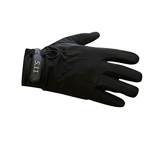 Putars Winter Gloves 1Pair [ Driving Riding Sport Bikes Warm Winter Gloves & Ski Mountaineering ] - Outdoor/Camping/Cycling/Motorcycle/Hiking - Anti-Slip Quick-Drying Fabric(Cotton)