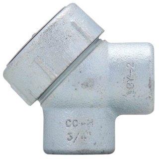 CRS-H LBY25 3/4 90D Conduit ELL (H Ell)