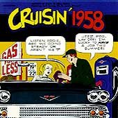 Cruisin 1958 / Various by Increase Records