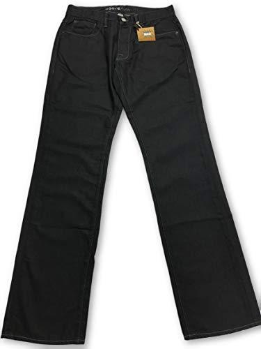 Agave Slversnth Industrial Indigo Jeans Grey Size W32 Cotton