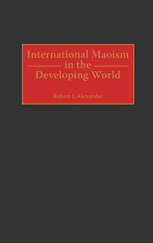 International Maoism in the Developing World