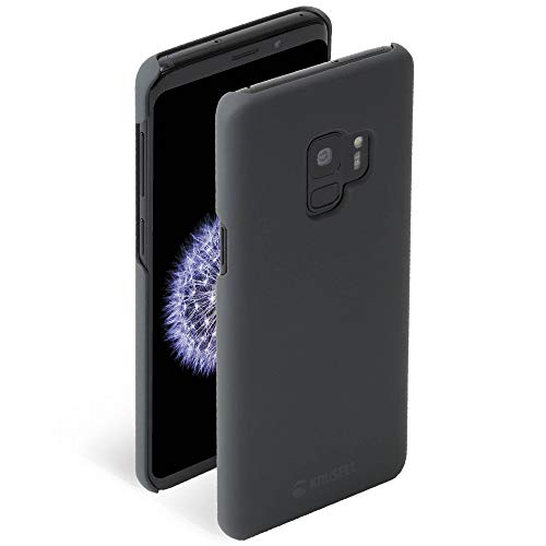 Krusell Cell Phone Case for Samsung Galaxy S9+ - Stone