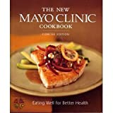 The New Mayo Clinic Cookbook, Maureen Callahan and Cheryl Forberg, 1893005364