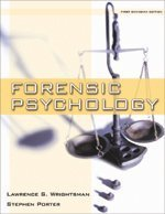 FORENSIC PSYCHOLOGY >CANADIAN<