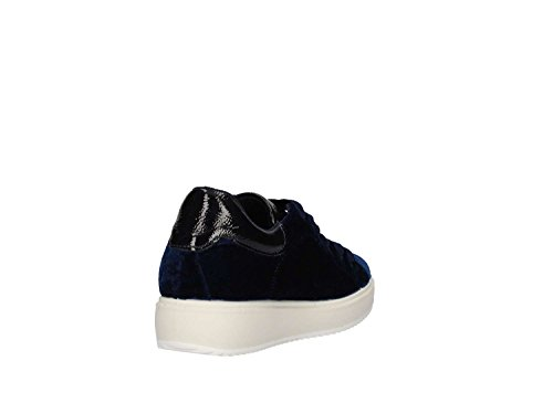 amp;Co Igi Femme Sneakers Bleu Femme amp;Co 8770200 Igi Sneakers Bleu Igi 8770200 1YqxwC0Hx