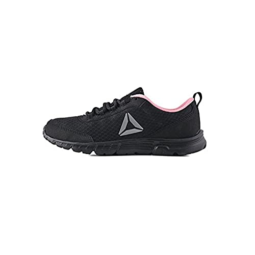 32d148d79 Delicado Reebok Speedlux 3.0, Zapatillas de Trail Running para Mujer, Negro  (Black/