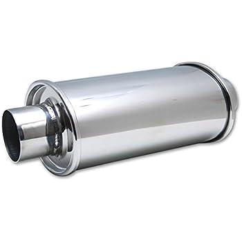 Dynomax 53770 Resonator Assembly