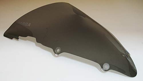 TARGA 2003-2005 Yamaha YZF R6 Windscreen Windshield Light Smoke Tint OEM Replacement Made in the USA 24-881S