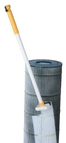Hayward EC2024 Jet Action Cleaning Wand Replacement for Hayward Perflex DE (Cleaning Spa Filters)