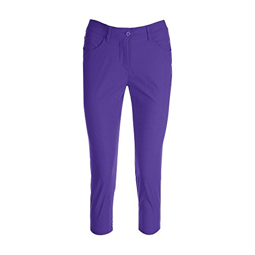 White Purple 59270 Spring Mujer Jazz Summer 18 Chervò Trousers Sbiadir zw0x5