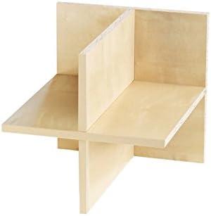Estantería para IKEA Expedit estantería (modelo largo) en ...