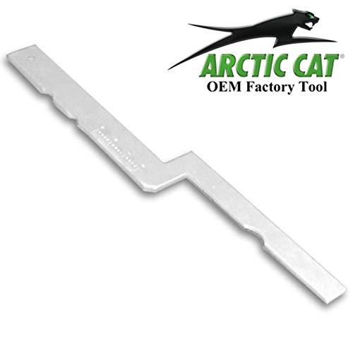 Arctic Cat Tool Alignment New Driven Clutch 0644-246 New Oem