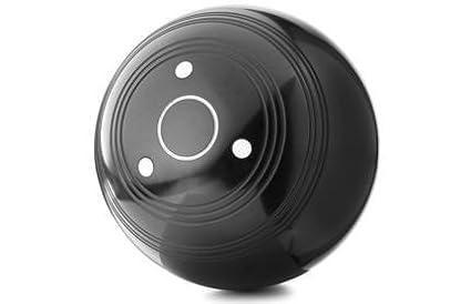 Drakes Pride Standard Crown Green Bowls Black Jack
