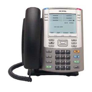 Desktop Wireless Ip Phone - Nortel 1140E IP Phone - Wireless - Bluetooth - Desktop, Wall Mountable - Graphite, Silver - 12 x Total Line - VoIP - Caller ID - USB - PoE Ports - NTYS05AEE6