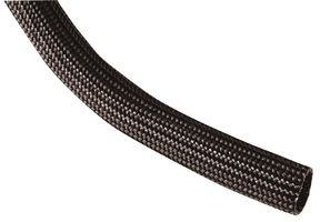 PRO POWER SPC14522 SLEEVING, INSULATING, 12.7MM, BLACK, 100FT