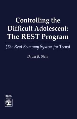 rest program - 1