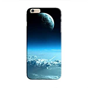 Cover It Up - Blue Planets from Space iPhone 6 Plus / 6s Plus Hard Case
