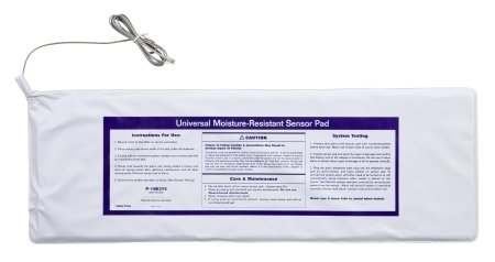 Arrowhead Healthcare Bed Sensor Pad - P-106375EA - 1 Each / Each by ARROWHEAD HEALTHCARE SUPPLY LLC