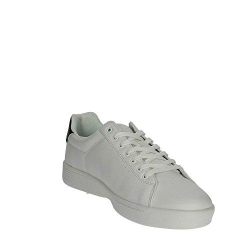 1973 Wht 020 Fitness Chaussures Homme VII de Blanc Blk Lotto dxq0RAwfZd