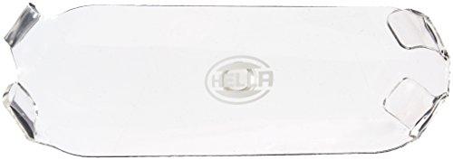 HELLA H87988011 Clear Stone Shield for FF75 Series Lamp (Hella Stone)