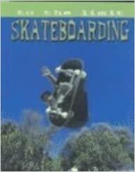 Book Skateboarding (To the Limit)