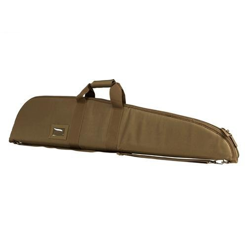 NcSTAR 2906 Gun Case 36in L X 9in H, Tan (Best Red Dot For Colt Le6920)