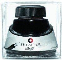 (Sheaffer Skrip Jet Blue/Black Bottled Ink, 50ml -94211 by SHEAFFER)