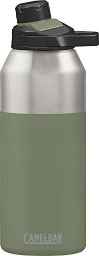 CamelBak Chute Mag Vacuum Insulated 40oz Olive