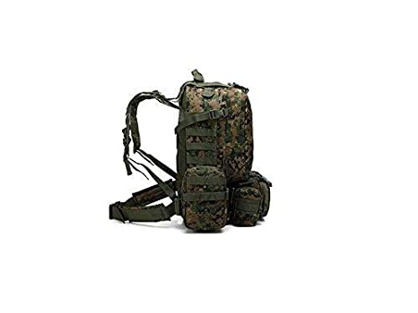 9ec3bdb6b3f0 Amazon.com : Goodscene Sports Daypack Bag Outdoor and Indoor 50L ...