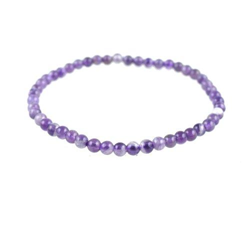 Bracelet - Serenity (Amethyst Power Bracelet)