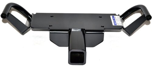 WARN 70919 Multi-Mount Winch Carrier Kit (Winch Carrier)