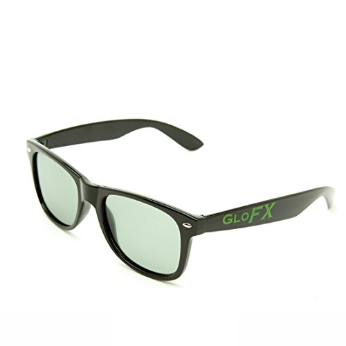 iris pulgadas estilo para Gafas arco Negro x 2 5 x de 5 sol 25 GloFX hombre 5 qZgXpH