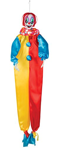 Boland 72088 Decorative Figure Zombie Clown Other Toys ()