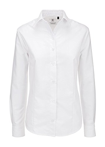 9 Ladies Long Sleeve Blouse - 8