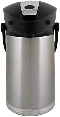 Stanley 2.2L ErgoServ Steel-Lined Air Pot