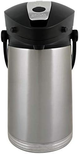 Stanley 2.2L ErgoServ Steel-Lined Air Pot