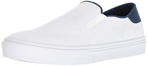 etnies Men Cirrus Skateboarding Shoes White
