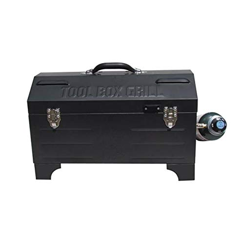 Jur_Global 124000 Toolbox Gas Grill by Jur_Global